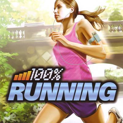 v.a.101 running songs canciones para correr 2010