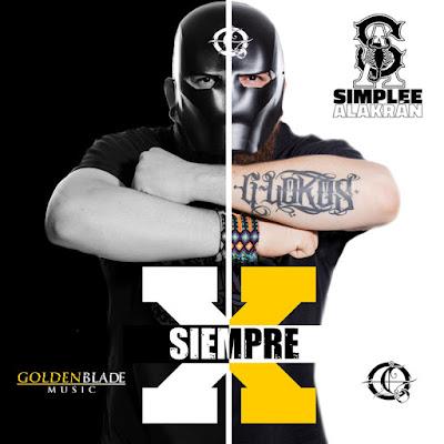 Simplee Alakran - X Siempre EP 2017