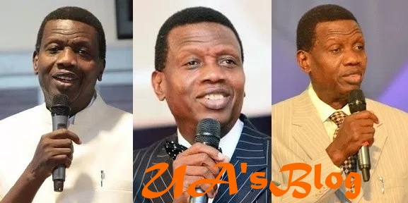 Why I refused to speak out on Killings in Nigeria — Pastor Adeboye