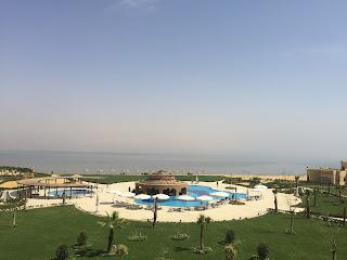 اجمل فنادق الفيوم فندق بيوم بالفيوم Bayoum lakeside hotel