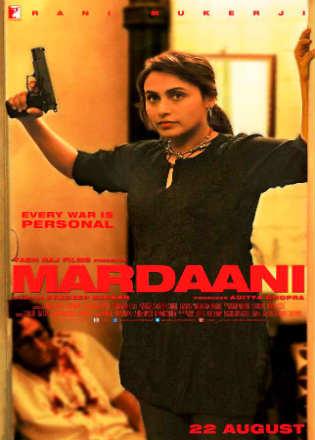 Mardaani 2014 Full Hindi Movie Free Download
