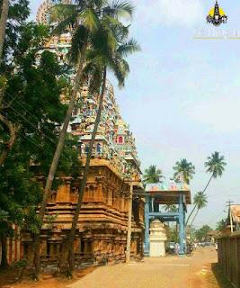 Ayyavadi Pratyangira Devi Temple History