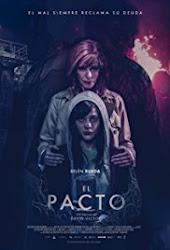 pelicula El Pacto (The Pact) (2018)