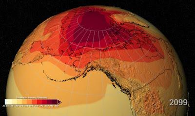 Soal & Jawaban Tentang Pemanasan Global (Essay, Pilihan Ganda)