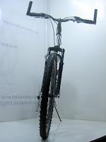 2 Sepeda Gunung DARSON 21 Speed Shimano 26 Inci
