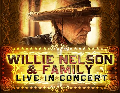 Willie Nelson Cancels More Tour Dates Due To Health