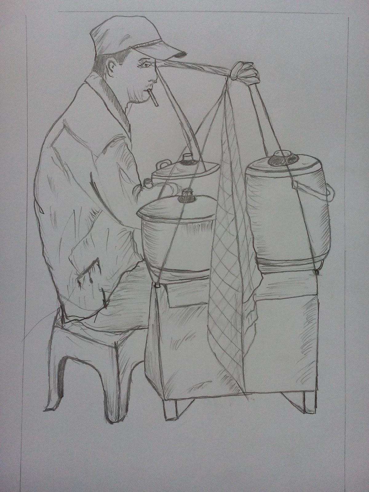 Bentuk Objek Gambar Ilustrasi Adalah : bentuk, objek, gambar, ilustrasi, adalah, Bentuk, Objek, Gambar, Ilustrasi, Manusia, Iluszi