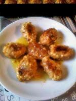 Γιουβαρλάκια στο φούρνο ή Πασοκεφτέδες - by https://syntages-faghtwn.blogspot.gr