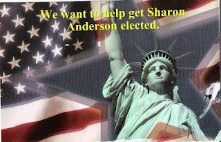 Sharon4Council: Empower  Ethics Empathize Energize Educate: