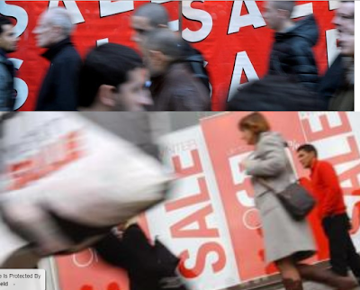 Shoppers immune to Boxing Day sales fever | Latest News | Breaking News