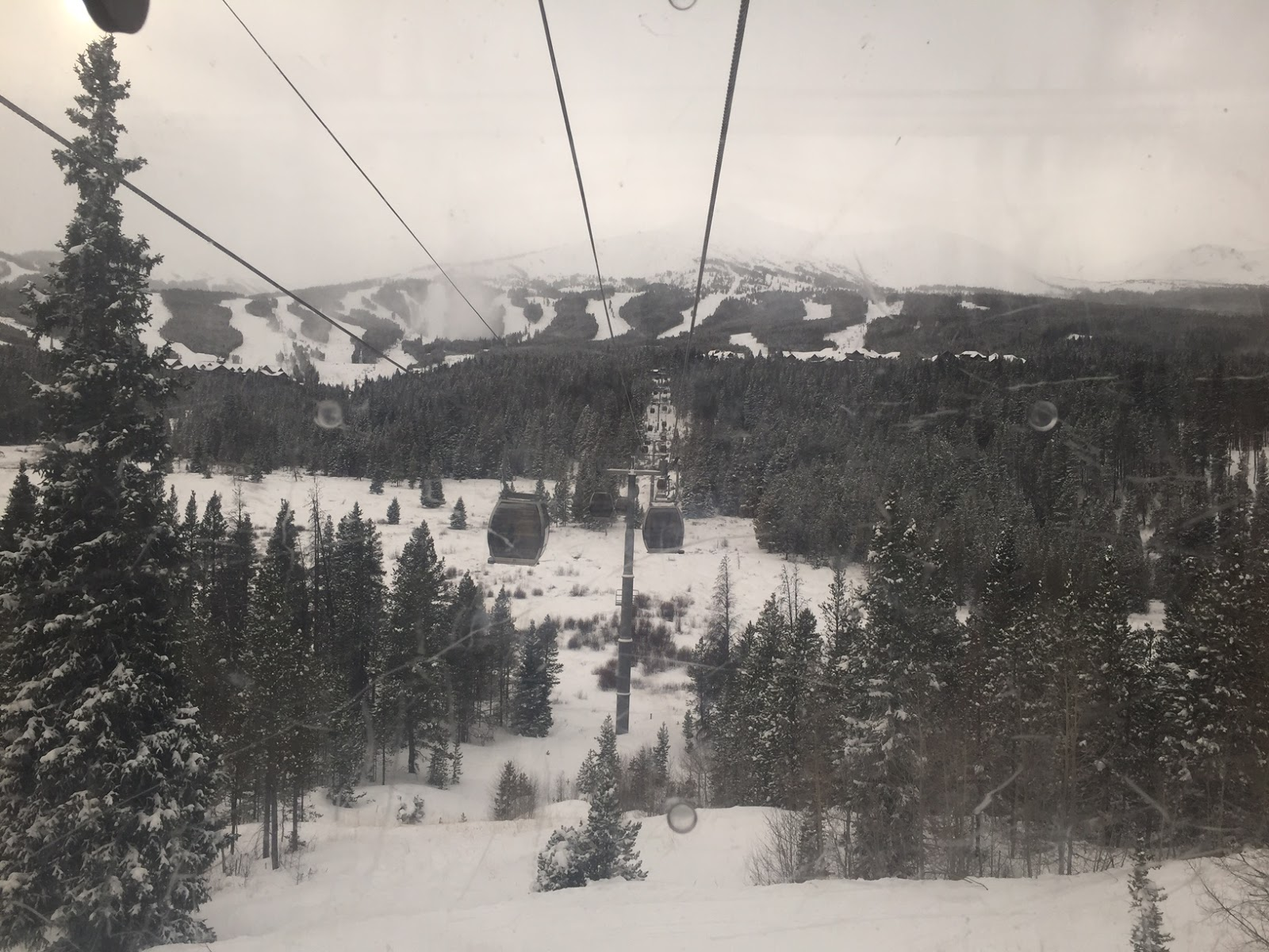 breckenridge is a small ski town about 80 miles west of denver via i 70 it should take about 2 hours to drive as long as you dont run into bad weather or - Breckenridge Christmas