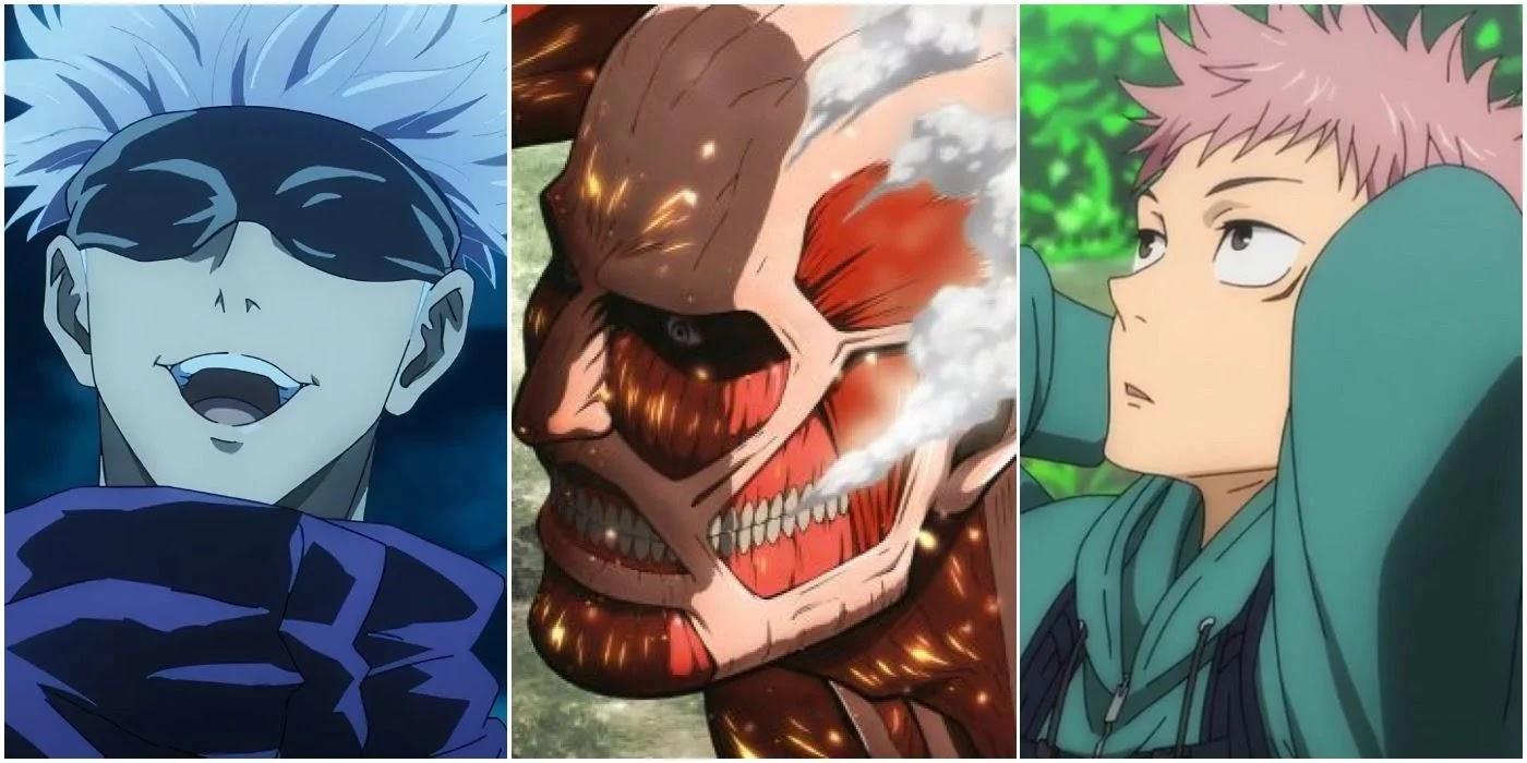 Anime iQIYI