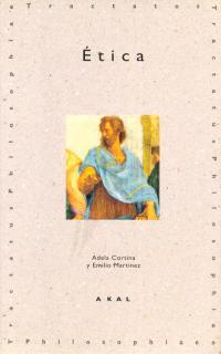 Tica parte 2 definici n y modos de comprender lo moral sin caverna no hay mito - Adela cortina libros ...