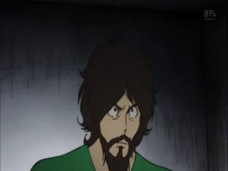 Lupin III (2015) - Episódio 13