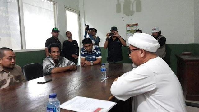 PBB Dukung Jokowi, Eks Ketum FPI Mundur dari Partai dan Caleg DPR