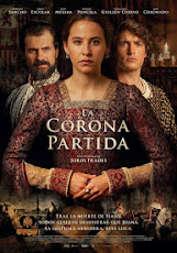 pelicula La Corona Partida (2016)