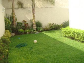 Decoraci n minimalista y contempor nea ideas y estilos for Como arreglar el jardin de mi casa
