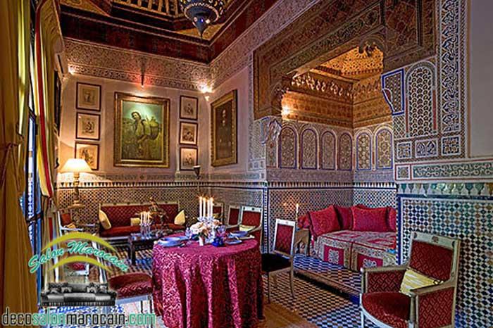 boutique salon marocain 2016 2017. Black Bedroom Furniture Sets. Home Design Ideas