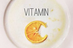 Cara Menurunkan Kadar Asam Urat dengan Vitamin C