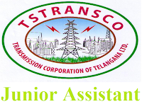 TSTRANSCO Jr Assistant (JA) Recruitment 2017 Eligibility & Apply Online