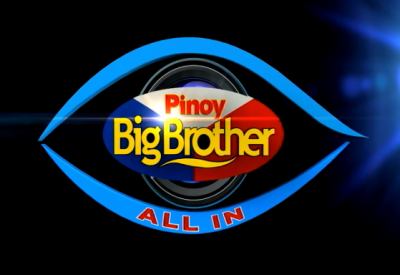Pinoy Big Brother: All In (logo)