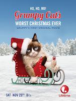 Grumpy Cats Worst Christmas Ever (2014) online y gratis