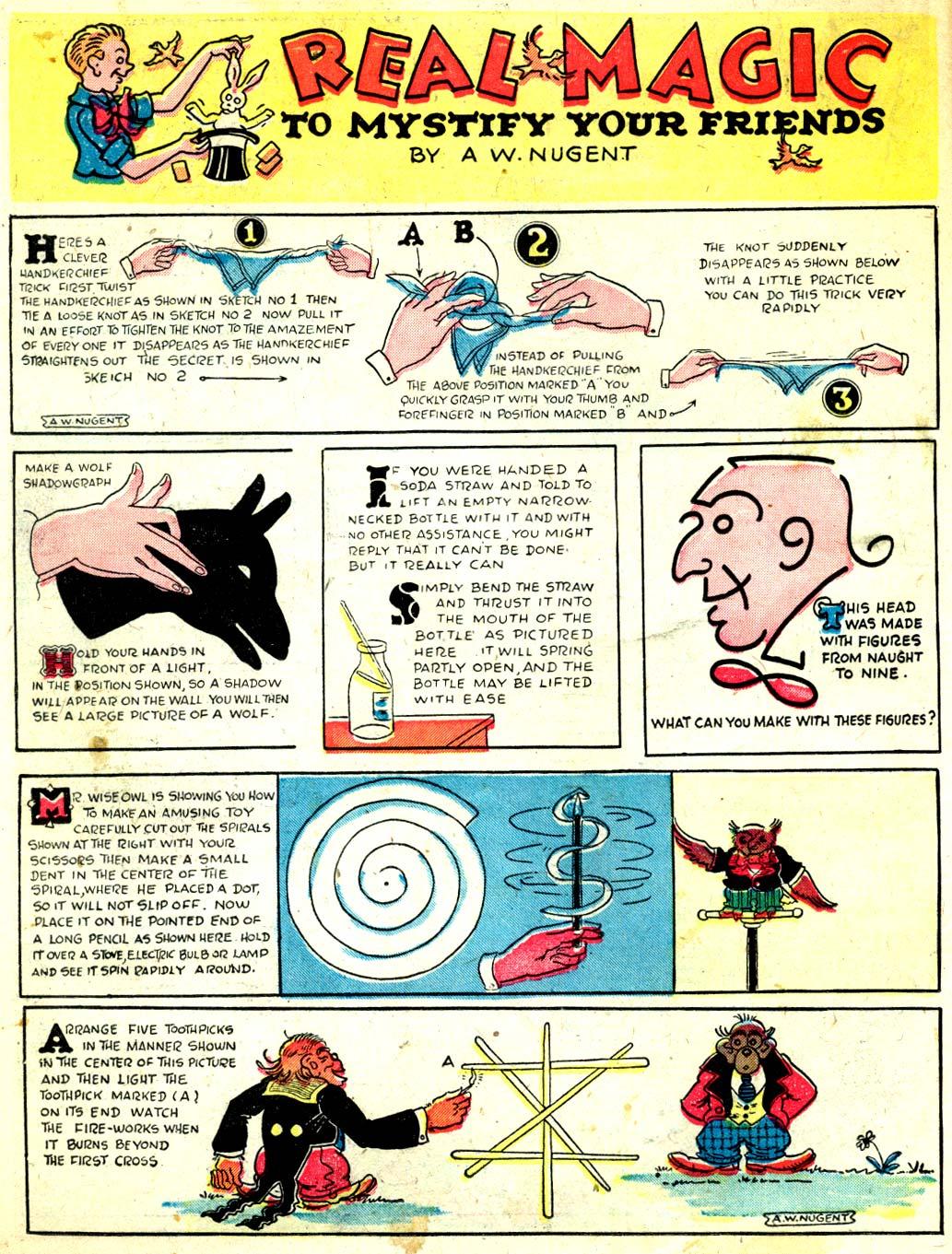 Read online All-American Comics (1939) comic -  Issue #11 - 14
