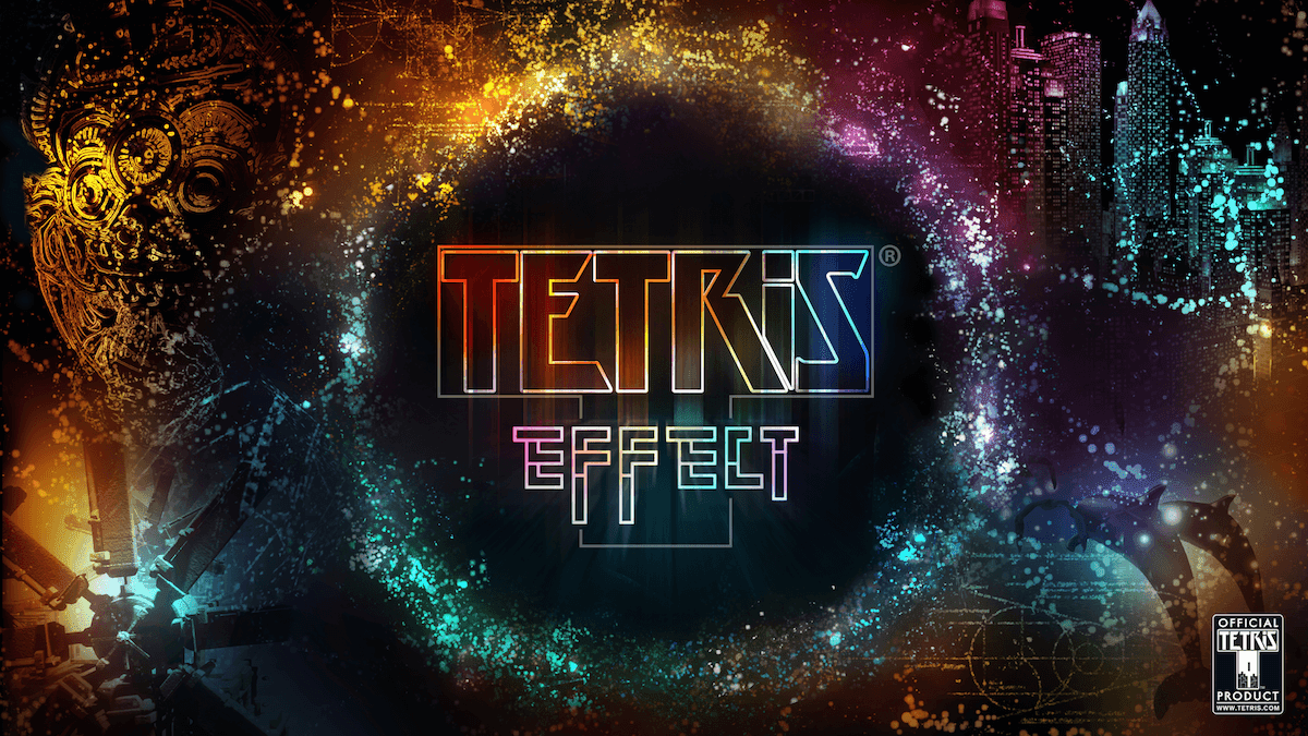 Tetris Effect Review Best Selling Game OF All Time Out On PlayStation 4 And VR