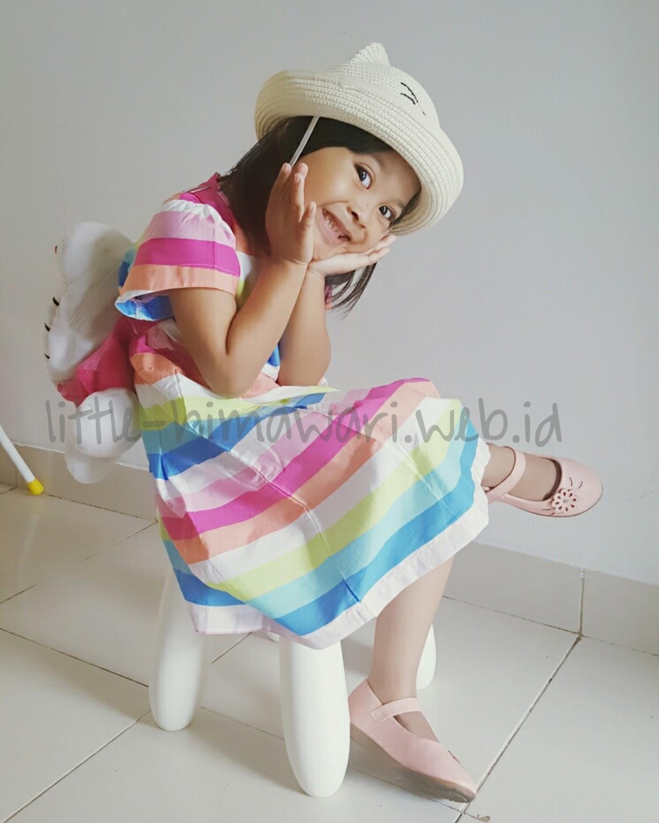 Tips Membeli Pakaian Anak Yang Tepat Little Himawari