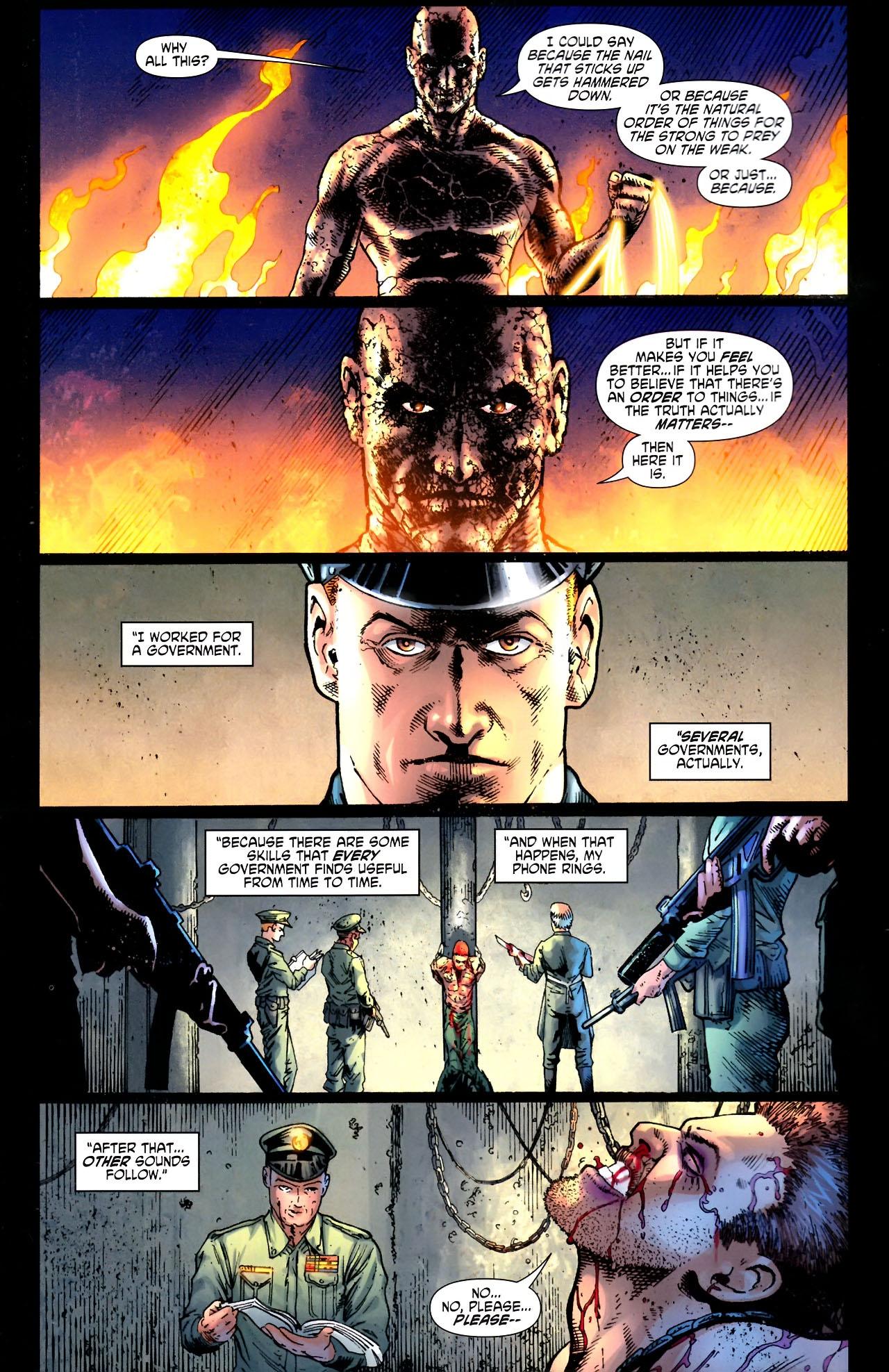 Read online Wonder Woman (2006) comic -  Issue #604 - 3