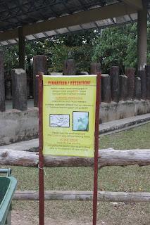 Pusat Konservasi Gajah Kebangsaan (PKGK), Kuala Gandah, Pahang