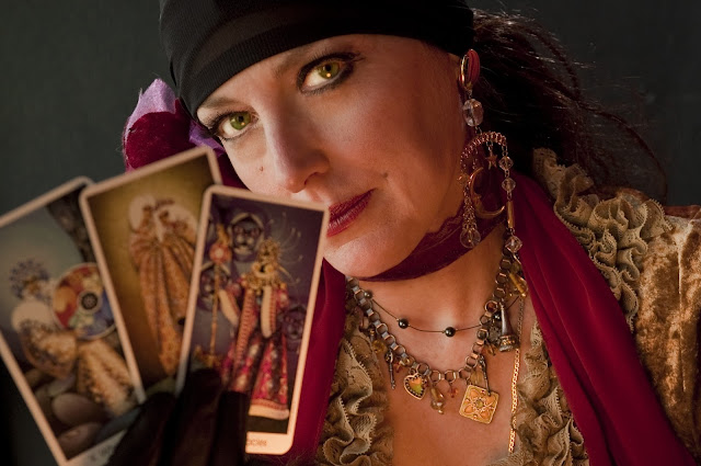 Click Photo to Sign Up for your Free Psychic Tarot Reading
