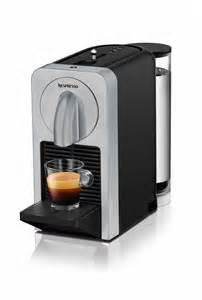 Macchina per caffè Prodigio recensione