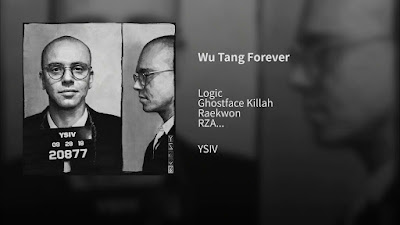 Wu Tang Forever by Logic ft Wu-Tang Clan