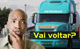 caminhao bicudo no brasil
