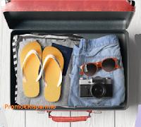 Logo ''Partenza in vista..tutto l'anno'': vinci gratis voucher viaggio da 3.000€ e 27 coupon GrandVision da 100€