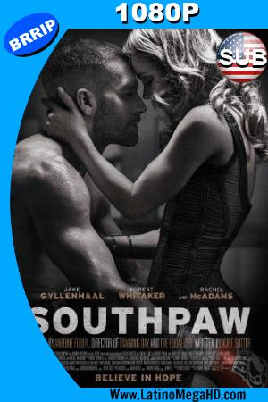 Southpaw (2015) Subtitulado HD 1080P ()