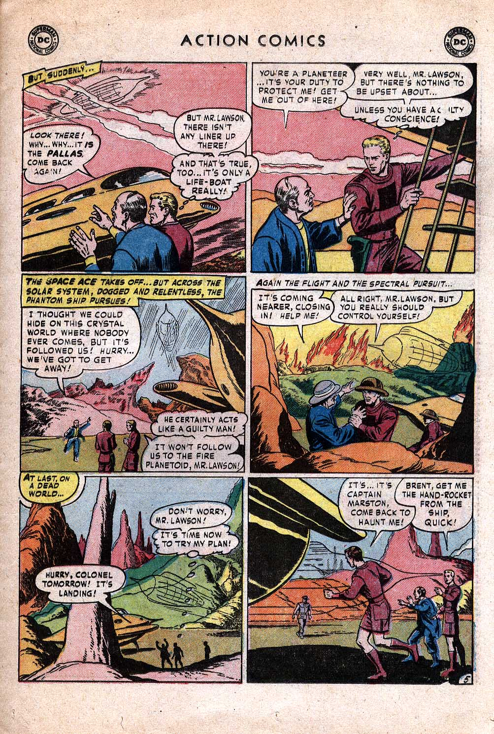 Action Comics (1938) 171 Page 27