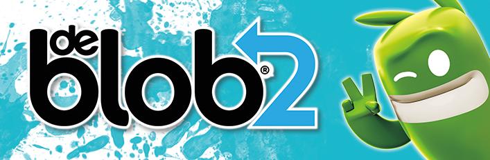 [Coming Soon] de Blob 2