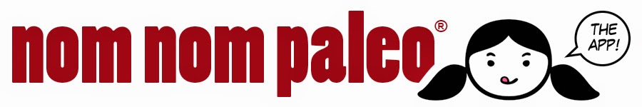 Nom Nom Paleo App