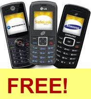 Free Cell Phone Plans for seniors