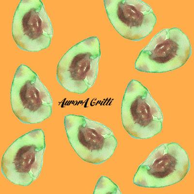 aguacate guacamole
