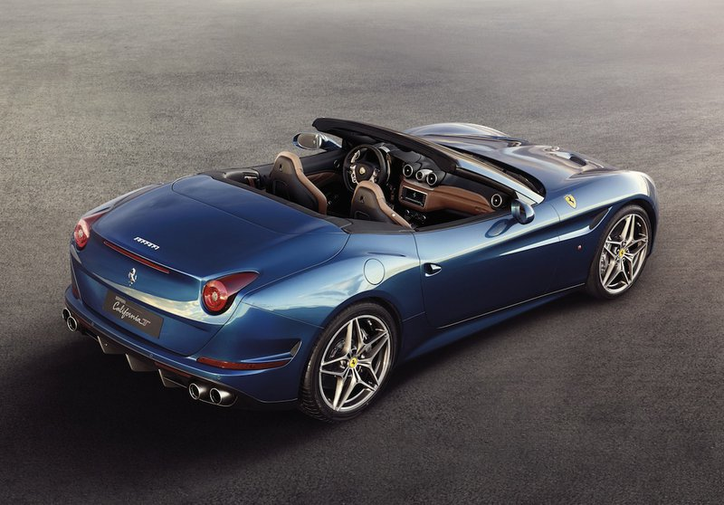 ferrari california bleu 2017 fonds d 39 cran hd. Black Bedroom Furniture Sets. Home Design Ideas