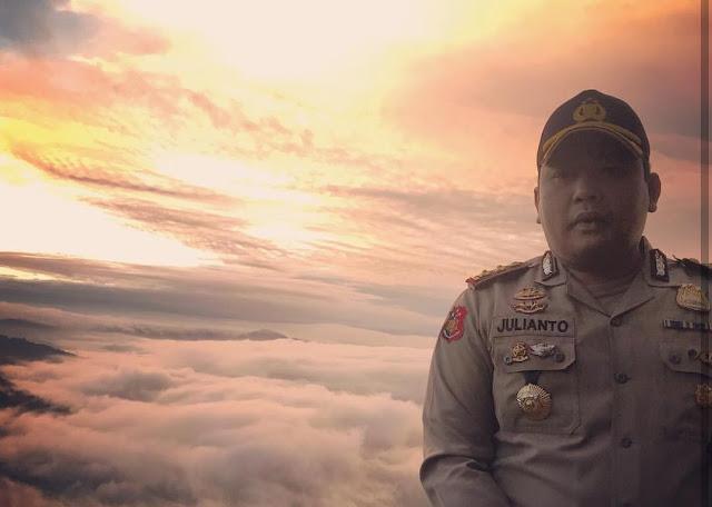 Anggotanya Dikabarkan Minta Uang 10 Juta Pada Korban Lakalantas, Ini Kata Kapolres Tana Toraja