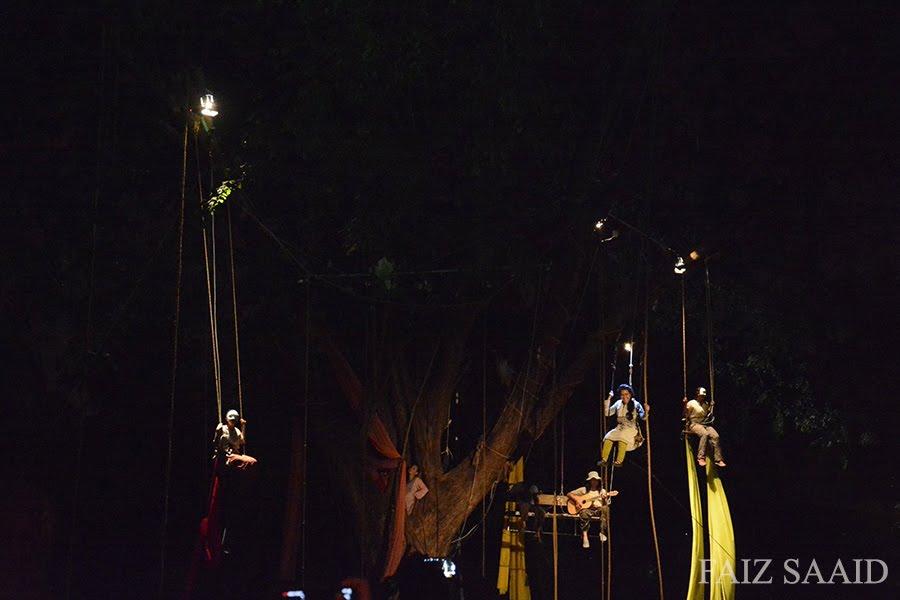 atas pokok