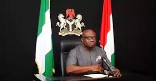 Abia State Governor Ikpeazu set to Dump TA Orji & Join APC