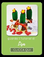 cactus feltro