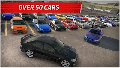 CarX Drift Racing 2 Mod Money