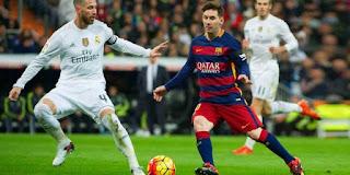 حصرياً مباراة ريال مدريد وبرشلونة اليوم القنوات الناقلة لبث مباراة  الكلاسيكو كأس السوبر الاسباني