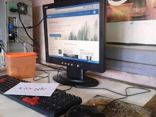 Cerita Saya Menjadi Full Time Blogger Dadakan
